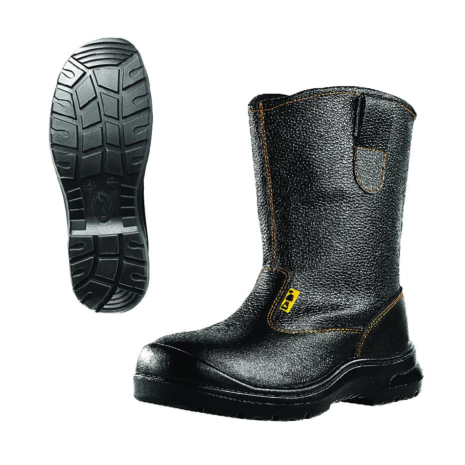D&D Safety Shoes 03838