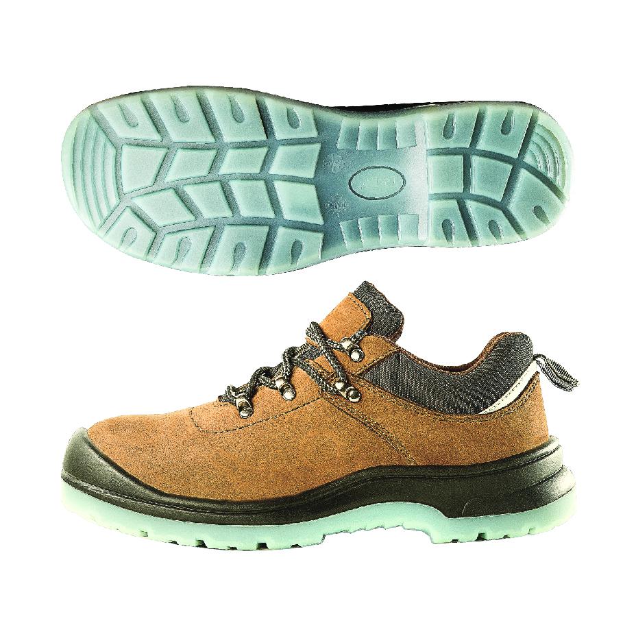 D&D Safety Shoes 09838